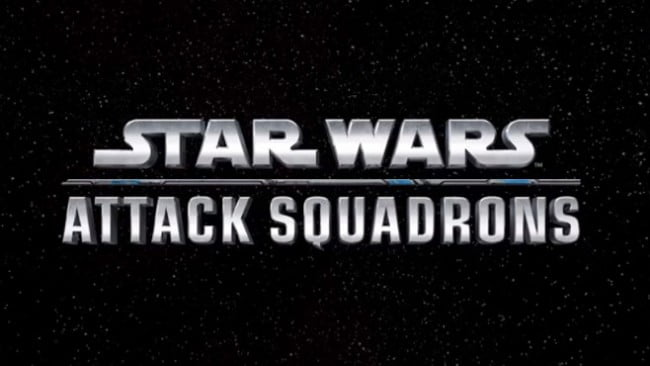 Photo of Star Wars: Attack Squadrons Cancelled