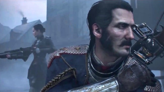 Photo of Confirmed: The Order: 1886 Delayed to 2015