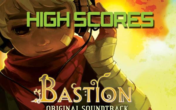 Photo of High Scores Volume #2: Bastion