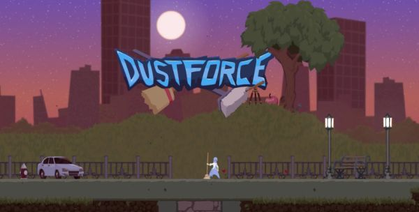Photo of Dustforce Review