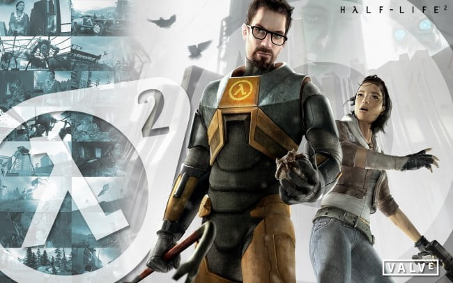 Photo of Half-Life 3, Left 4 Dead 3 in Development Says Former Valve Employee