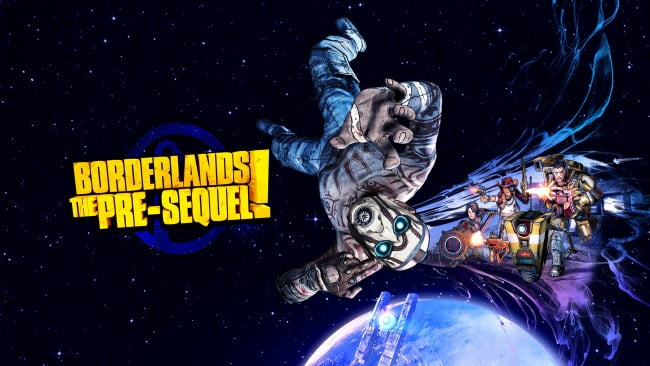 Photo of Borderlands: The Pre-Sequel Has a Release Date