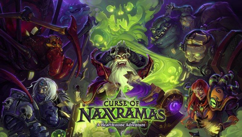 Photo of Hearthstone – Curse of Naxxramas: The Plague Quarter Review