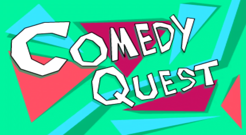 Photo of Comedy Quest Review