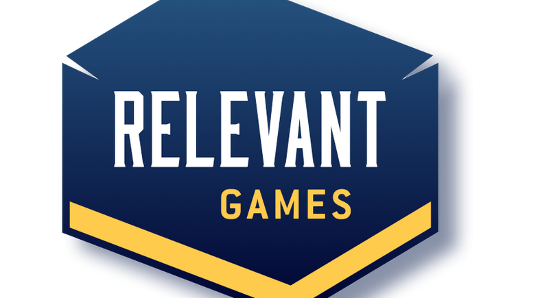 Photo of Relevant Games Interview with Sr. Creative Director, Randy Greenback