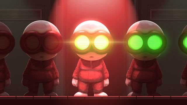 Photo of PAX 2014: Stealth Inc. 2: A Game of Clones is a Loving Ode to the Stealth Genre