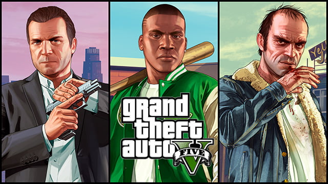 Photo of Rockstar Games Announce Grand Theft Auto V Release Dates for PlayStation 4, Xbox One and PC