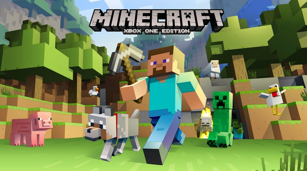 Photo of Minecraft: Xbox One Edition Review