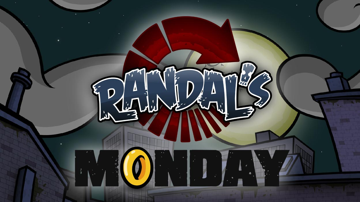 Photo of Why Clerks Never Had a Videogame: Randal's Monday Preview