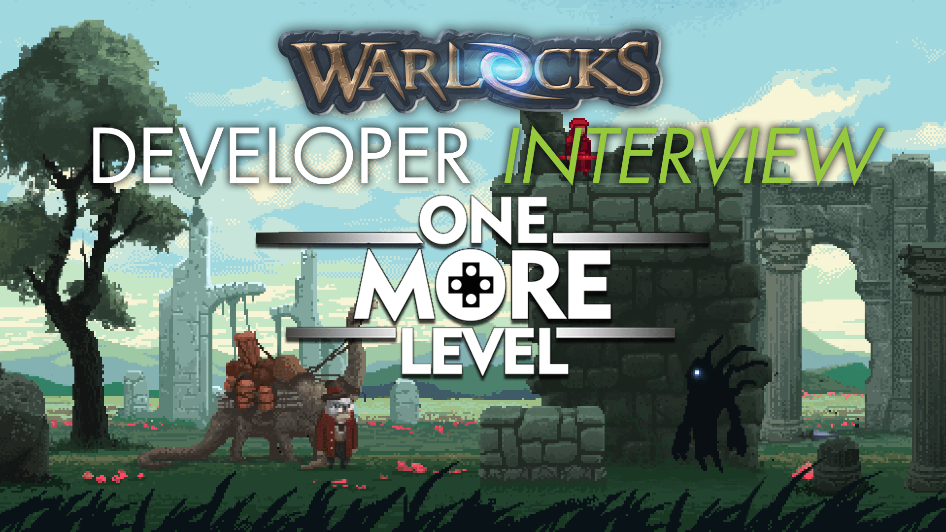 Photo of Warlocks Developer Interview with One More Level
