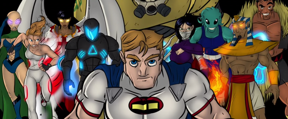Photo of Sentinels of the Multiverse: The Video Game Review