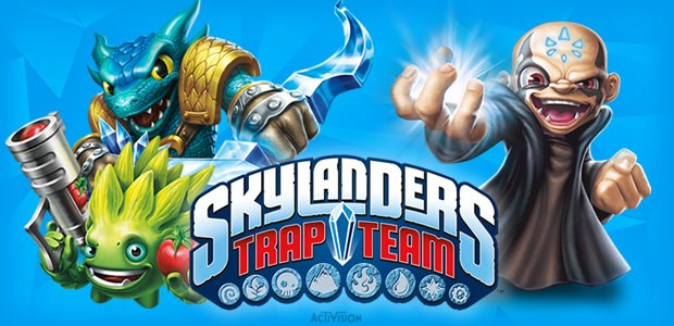 Photo of Feel Like A Kid Again – Skylanders: Trap Team Review