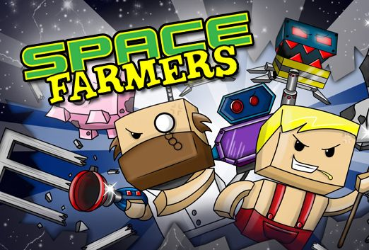 Photo of Space Farmers Review – A Delightful Co-Op With a Harsh Learning Curve