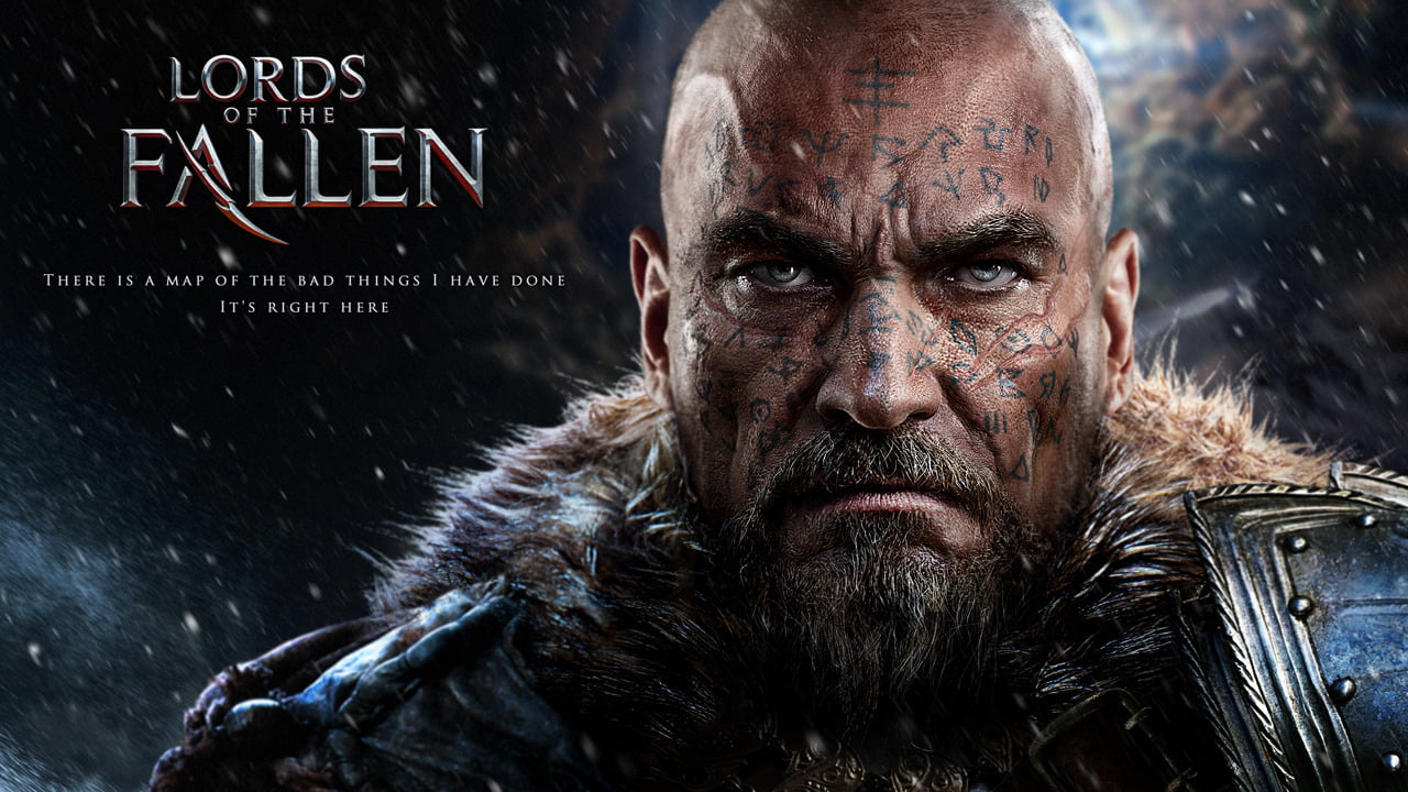 Photo of Lords of the Fallen Review