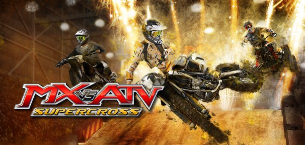 Photo of A Bumpy And Familiar Ride – MX vs. ATV: Supercross Review