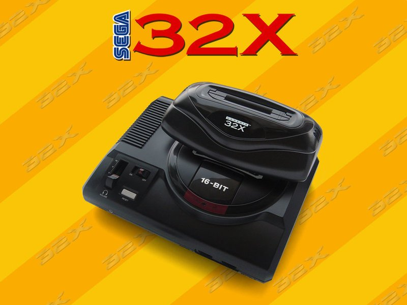 Photo of Sega's 32X: A Maligned Add-On Looks At 20