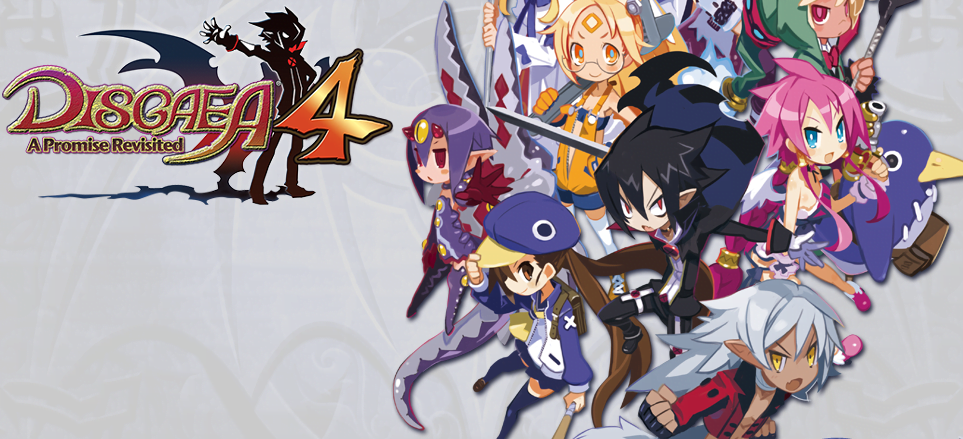 Photo of Disgaea 4: A Promise Revisited (now with more sardines!) Review