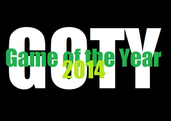 Photo of GIZORAMA GOTY 2014 – Avery's Top 5