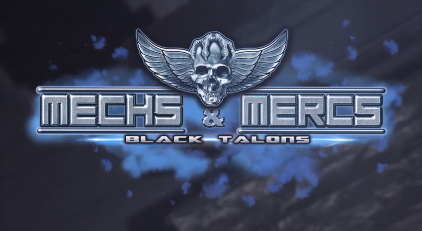 Photo of More Man Than Machine – Mechs & Mercs: Black Talons Preview