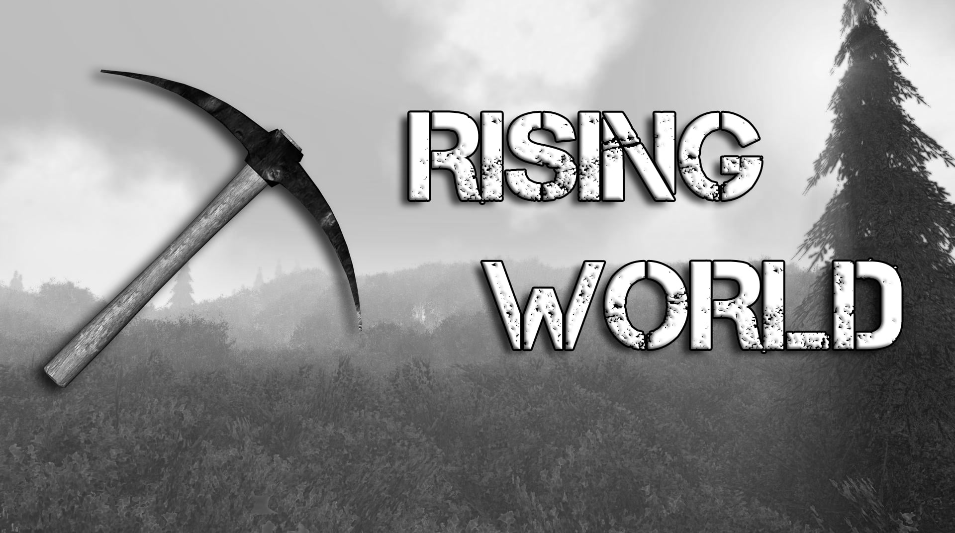 Photo of It's a Calm and Dangerous World – Rising World Preview