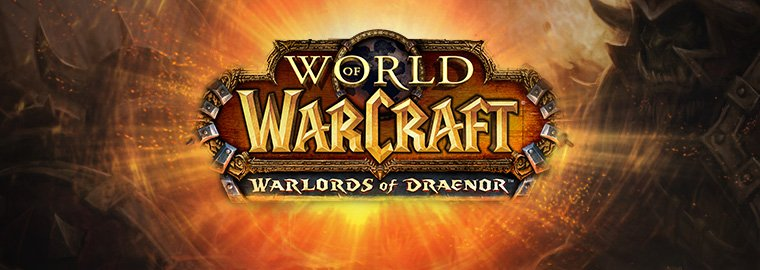 Photo of New WoW Expansion Warlords of Draenor is Worth Looking Into