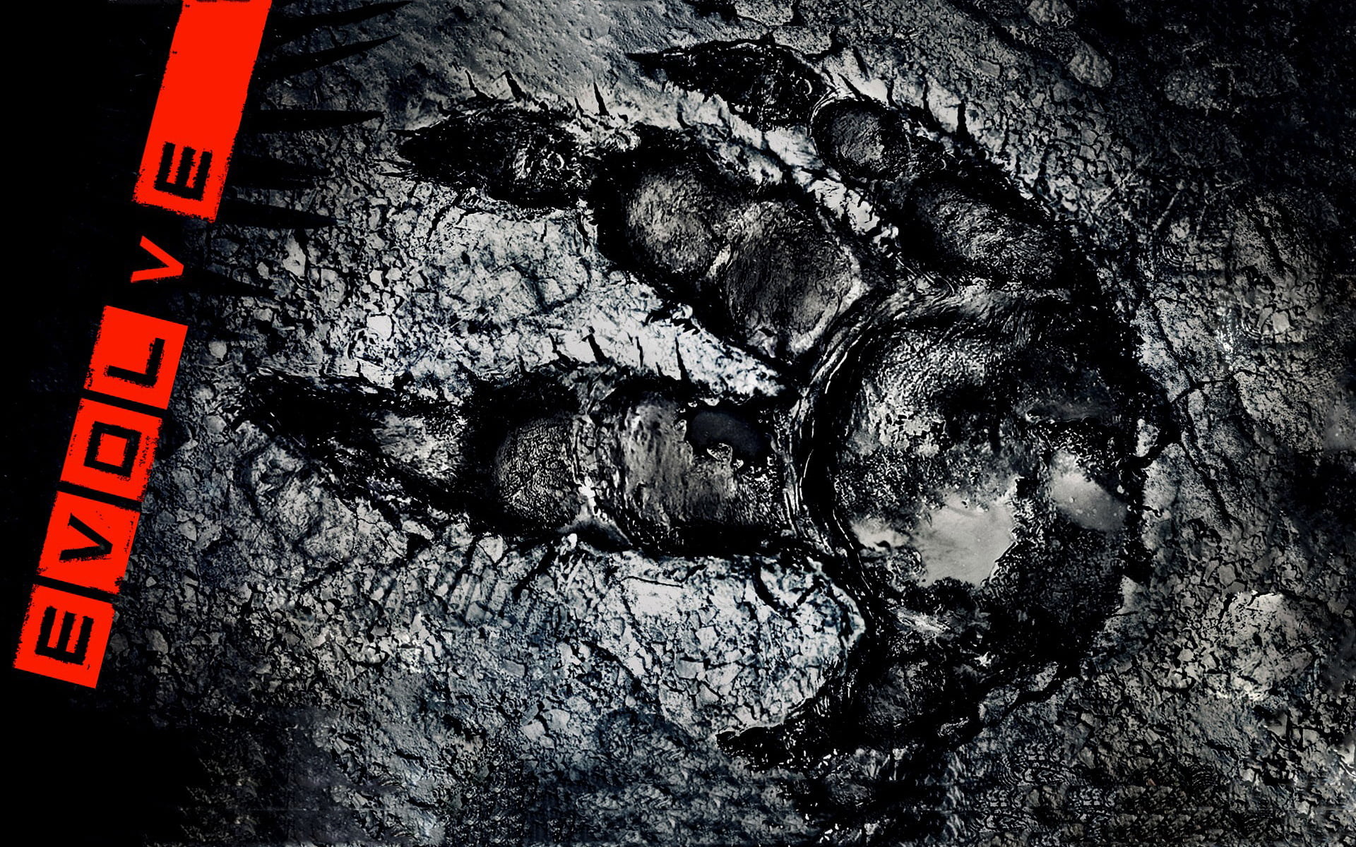 Photo of Evolve Goes Gold With New Cinematic Trailer