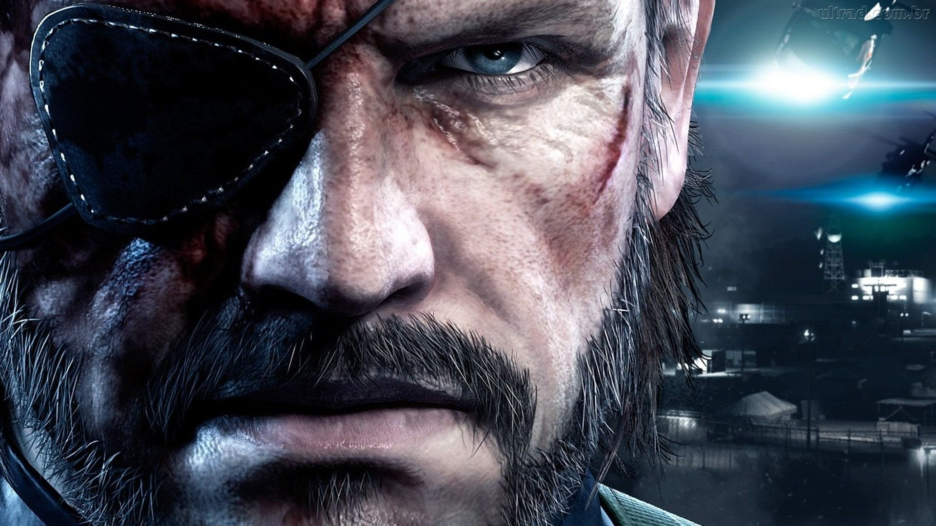 Photo of Metal Gear Solid: Ground Zeroes PC Impressions