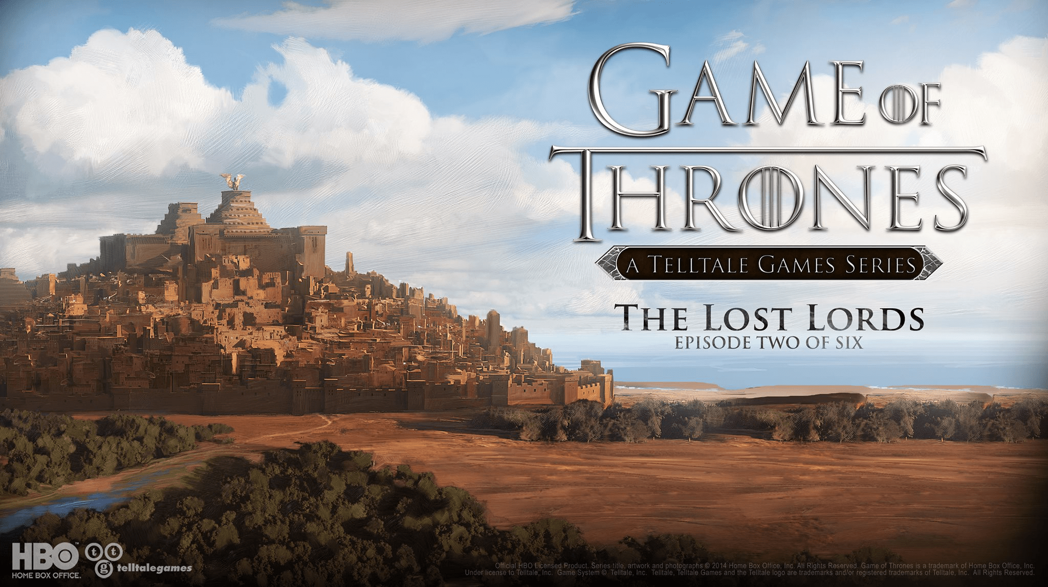 Photo of Telltale Announces February Release for Game of Thrones Episode 2