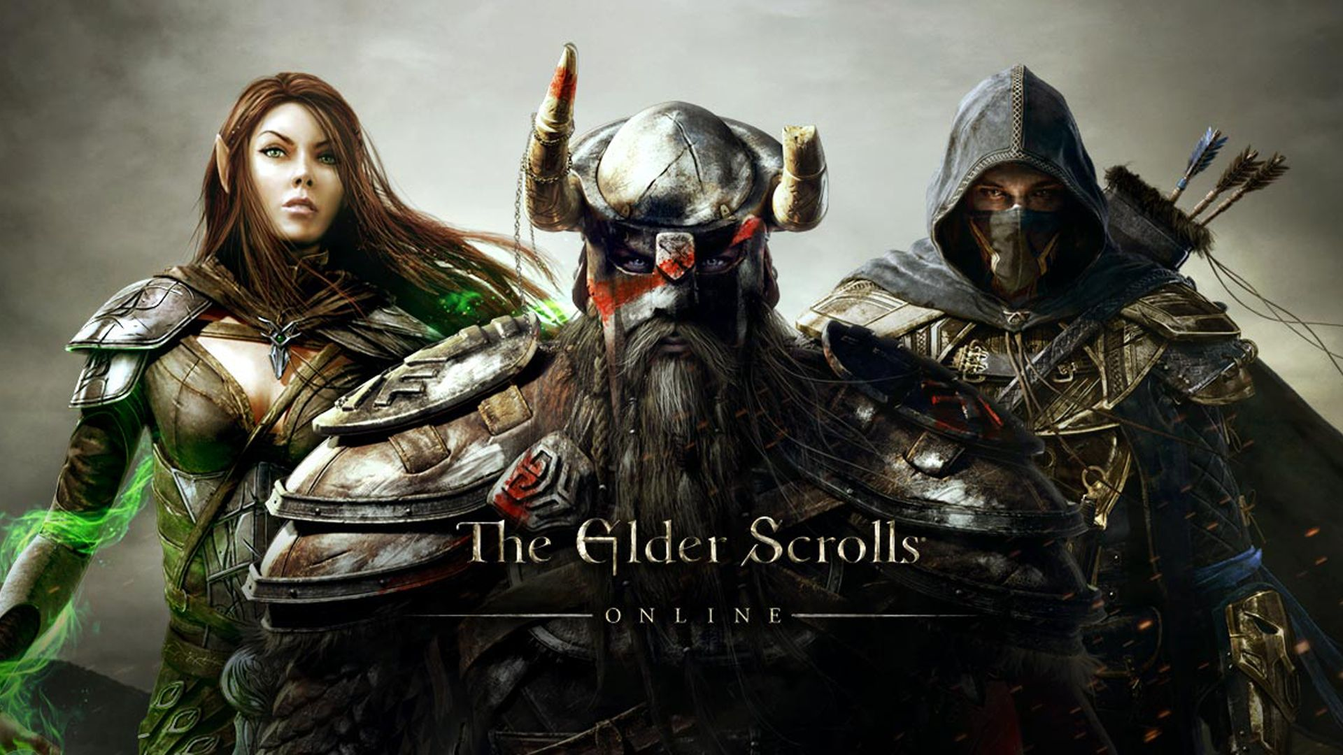 Photo of Elder Scrolls Online Dropping Subscription for PC, PS4, and Xbox One