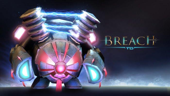 Breach TD Review