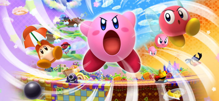 Photo of The 10 Most Obscure Kirby Games
