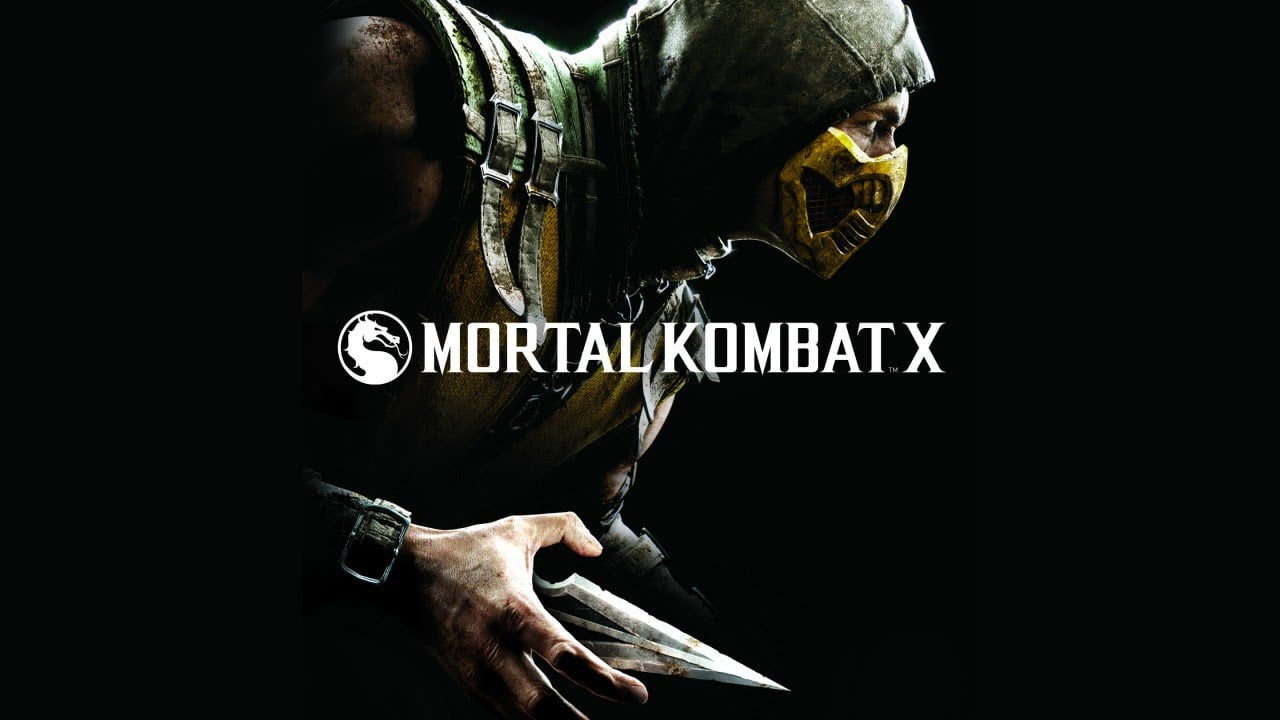 Photo of Mortal Kombat X Collector's Editions Includes Scorpion Statue