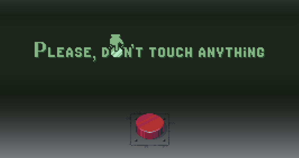 Photo of I Can't Be Trusted – Please, Don't Touch Anything Review
