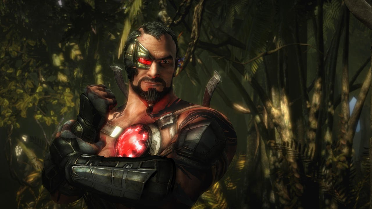 Photo of Mortal Kombat X Pushed Back For PS3 and Xbox 360