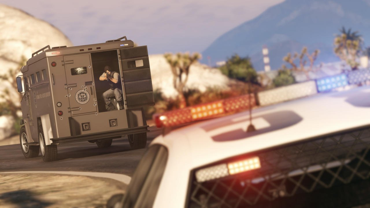Photo of Online Heists Finally Available for GTA V