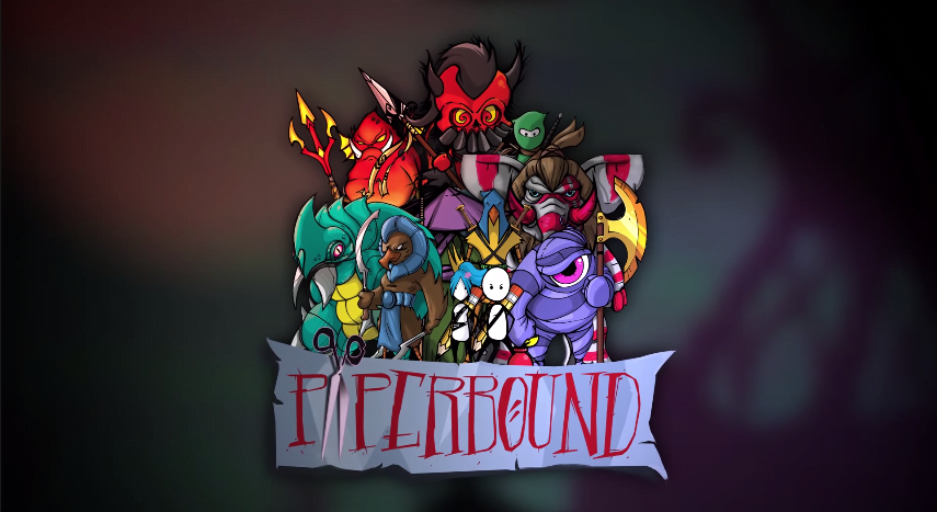 Photo of Well-Read Battlegrounds, & Other Tales: Paperbound Review