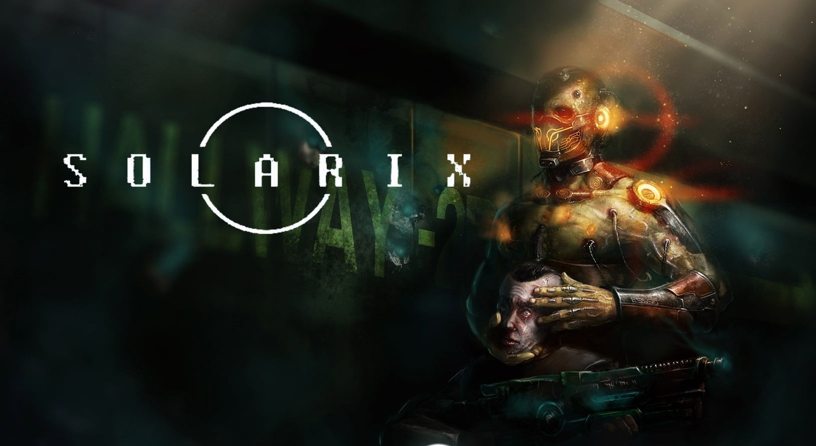 Photo of Dead Space Isolation – Solarix Preview