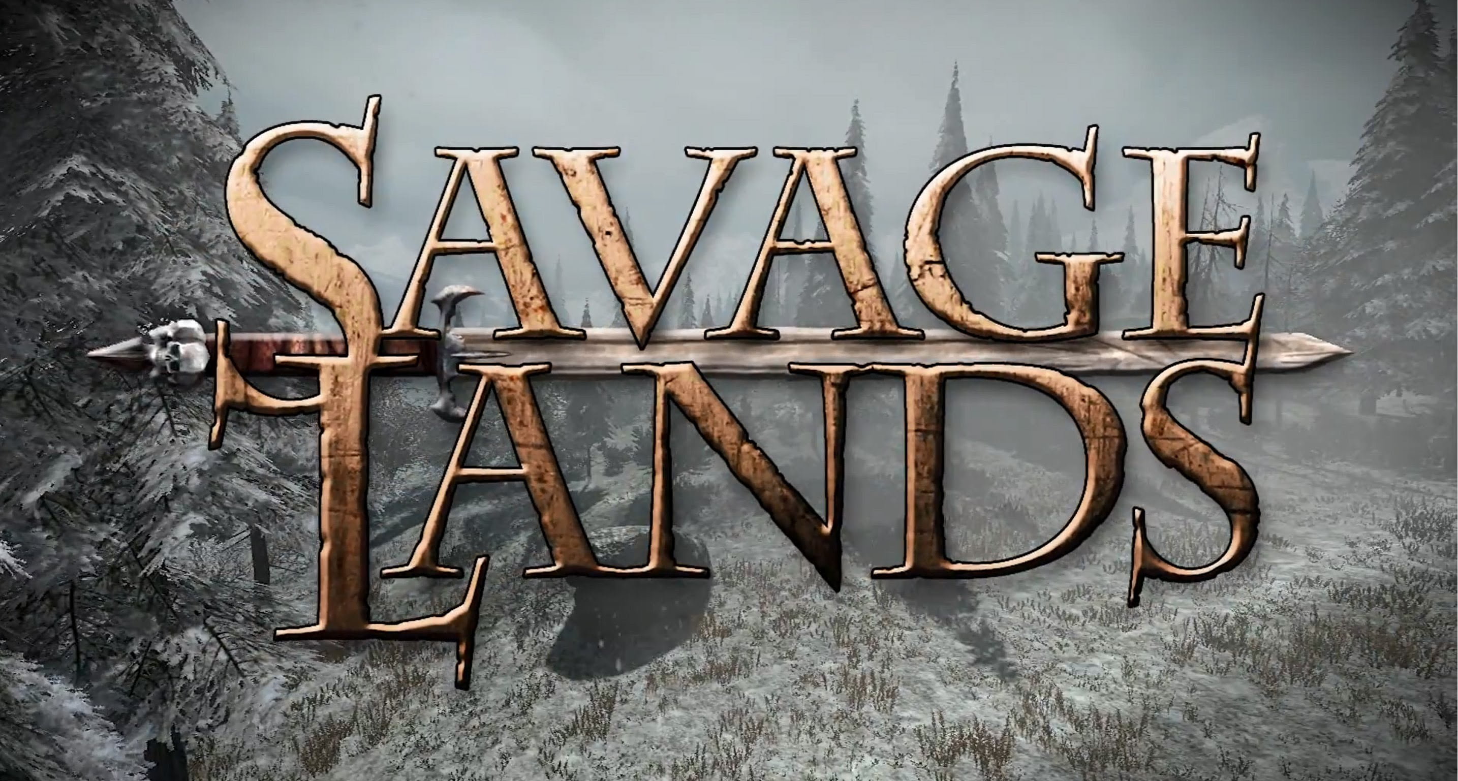 Photo of Survivor Meets Skyrim – Savage Lands Preview