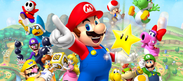 "Photo of Do We Still Need A ""Mario Party""?"