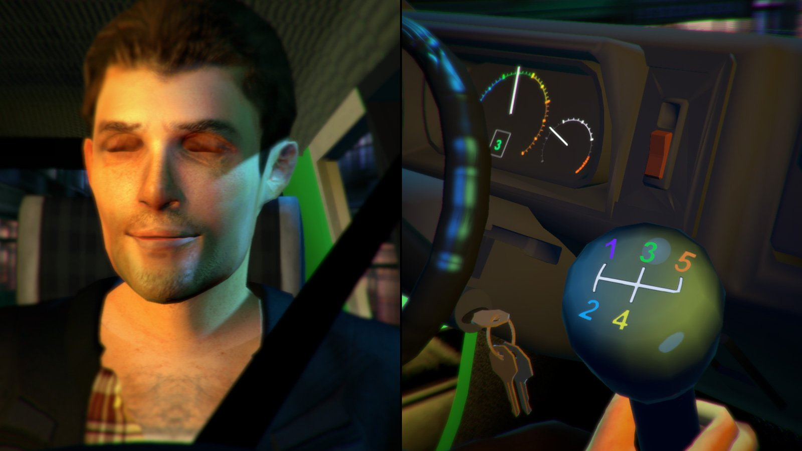 Photo of Get You Some: Gay-Car Game Finally Taps an Underserved Market