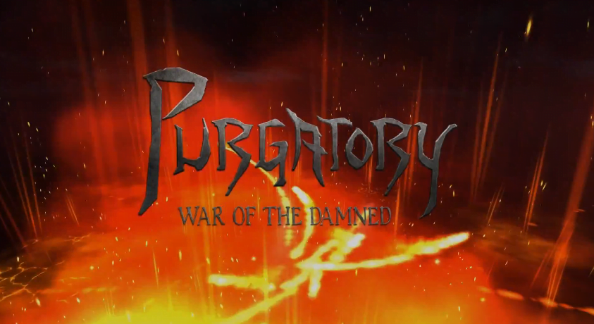 Photo of Swish and Flick – Purgatory: War of the Damned Preview