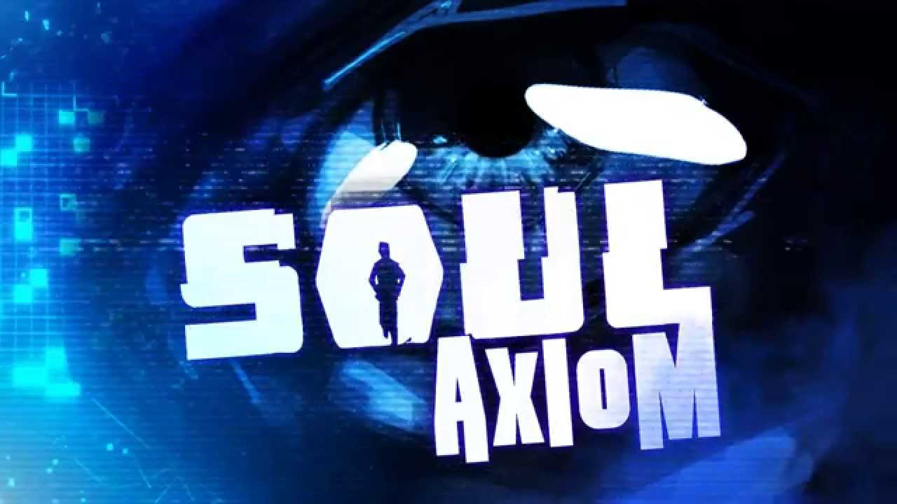 Photo of All Information Looks Like Noise – Soul Axiom Preview