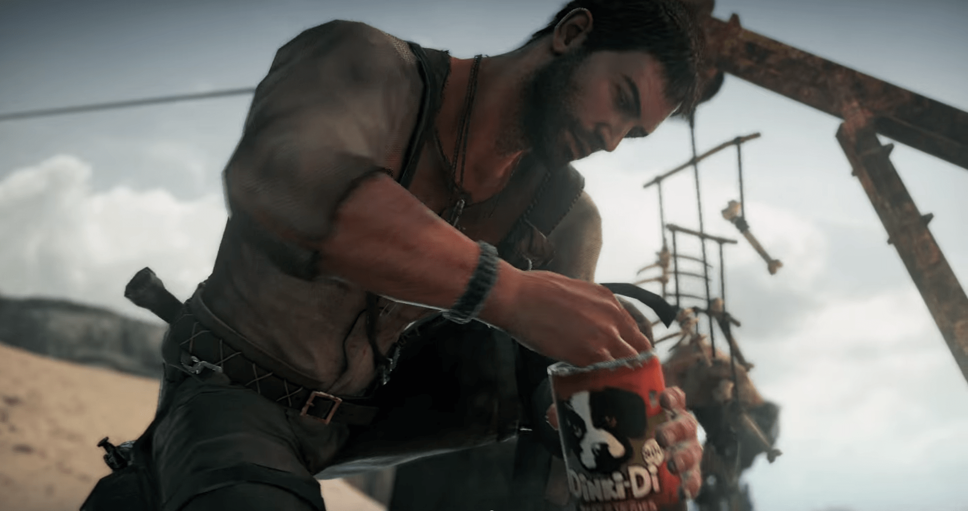 Photo of Official Mad Max Gameplay Trailer Overview Trailer Released