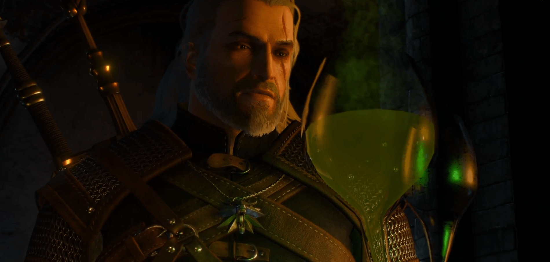 Photo of The Witcher 3: Wild Hunt Cinematic Trailer