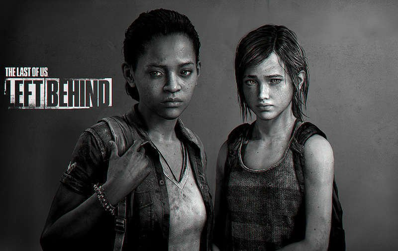 Photo of Last Of Us Expansion Becomes PlayStation Standalone