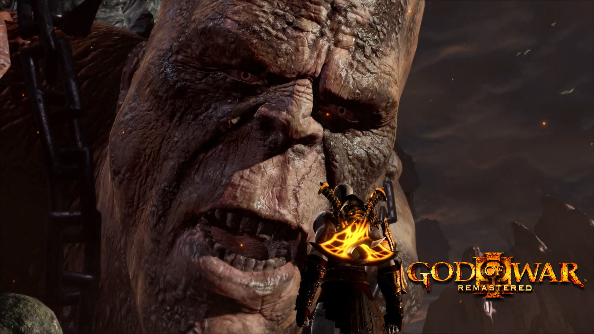 Photo of God of War III Remastered 10 Minute Gameplay Trailer