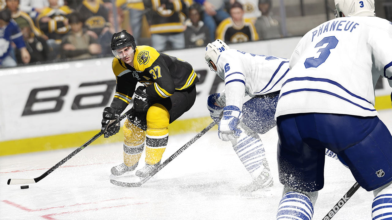 Photo of Features List for NHL 16 Revealed