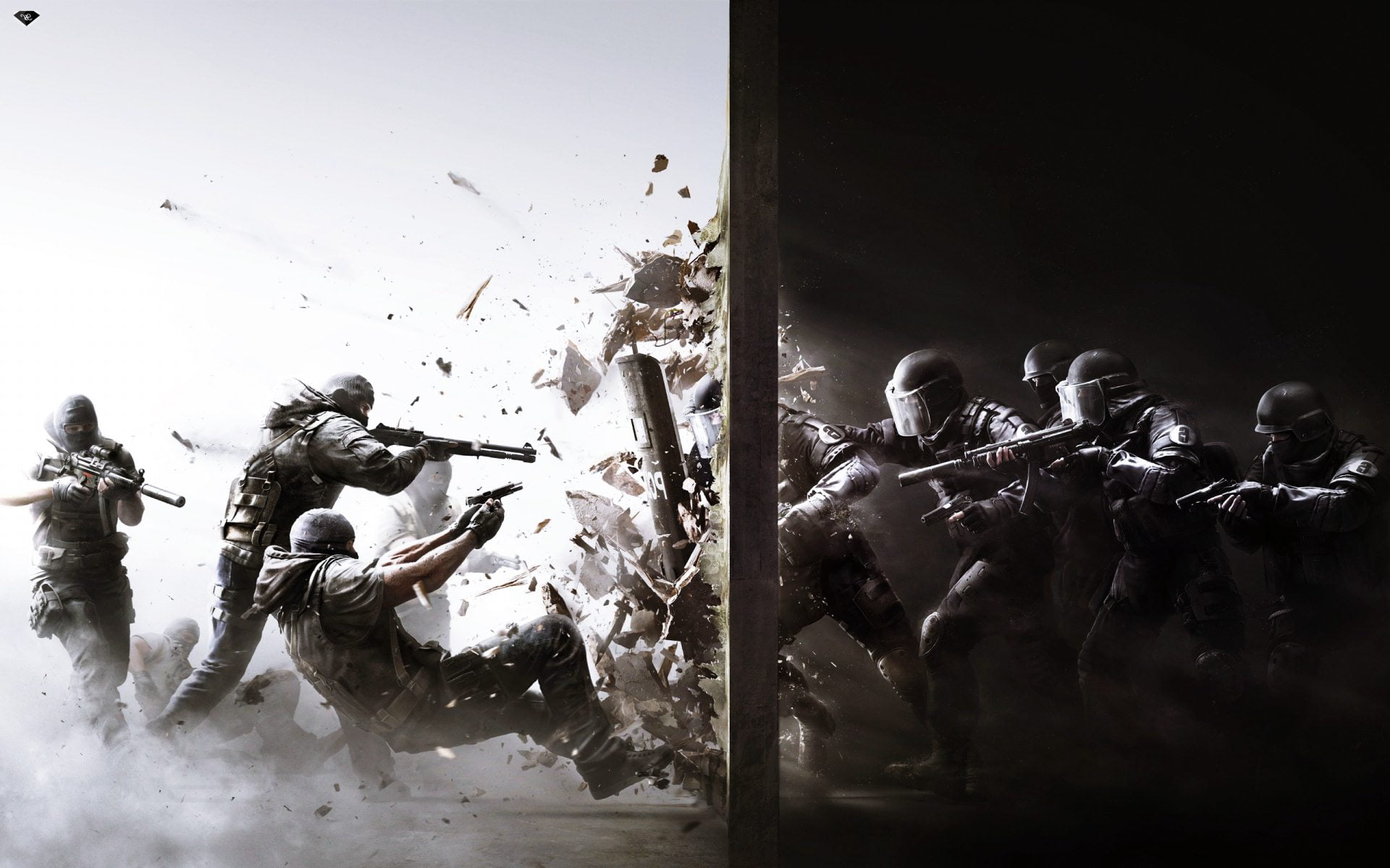 Photo of Rainbow Six: Siege Gets a Release Date