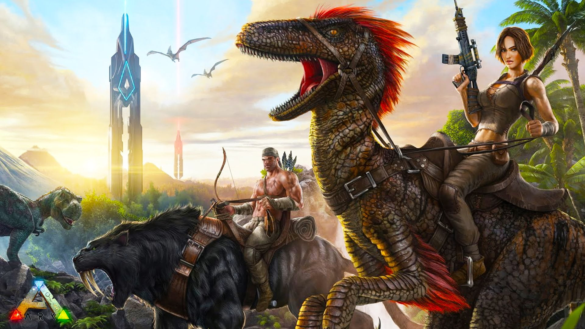 Photo of ARKlife – ARK: Survival Evolved Preview