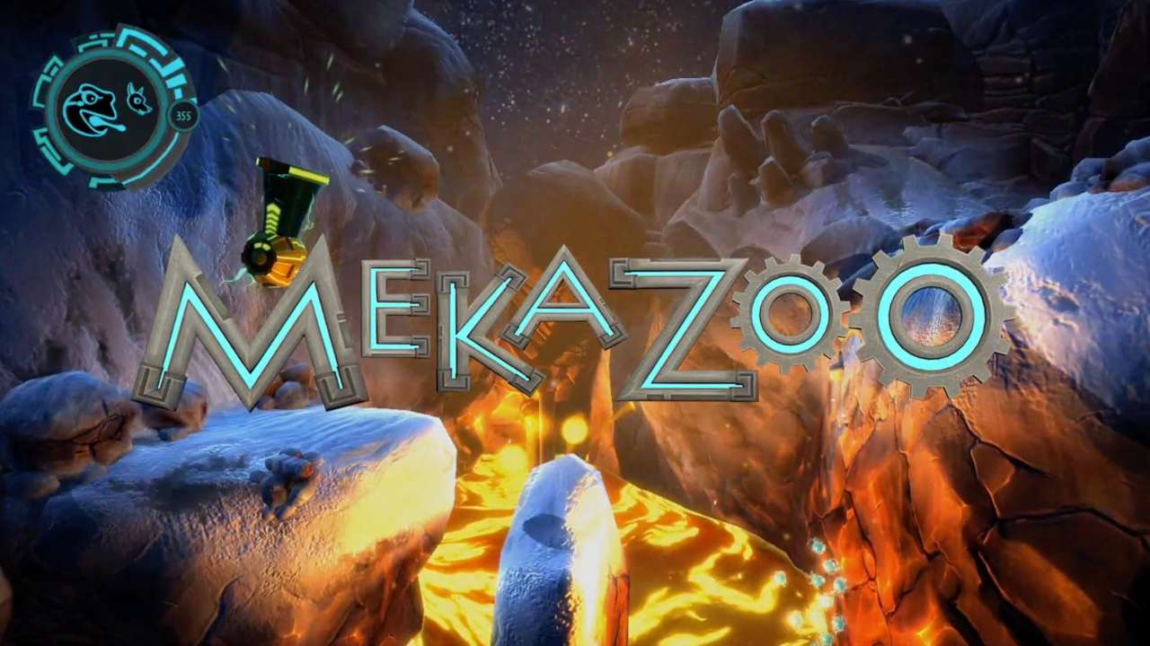 Photo of Upcoming – And Adorable – Platformer Mekazoo to Feature Co-Op